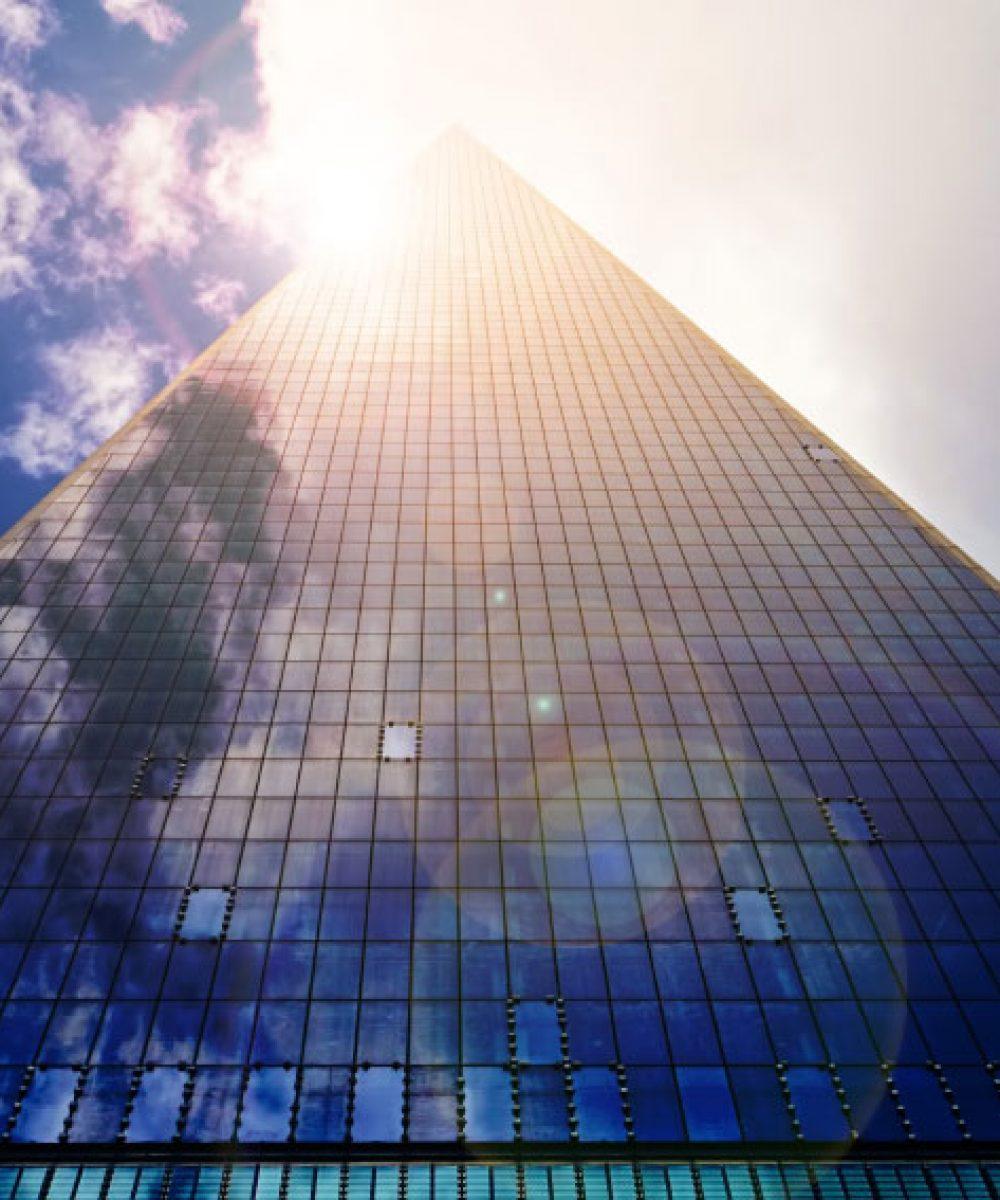 skyscraper-3122210